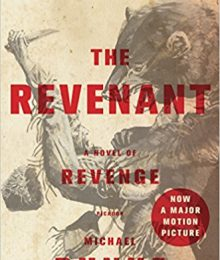 Michael Punke - The Revenant Audio Book