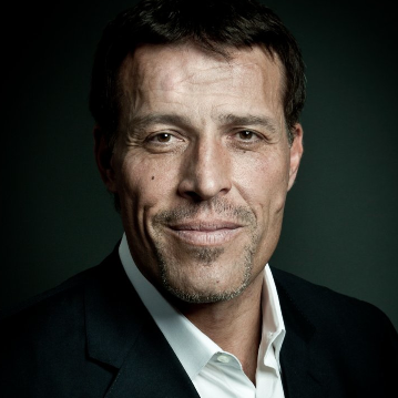 Tony Robbins - Visualize To Materialize Audiobook Free Online