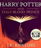 Half Blood Prince Jim Dale Audiobook Free