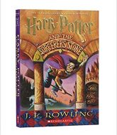 Harry Potter And The Sorcerer's Stone Audiobook DownloadJim Dale