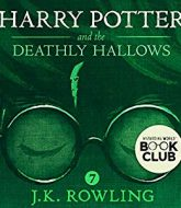Harry Potter And The Deathly Hallows Jim Dale Audiobook