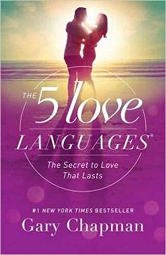 Gary Chapman - The Five Love Languages Audiobook Free