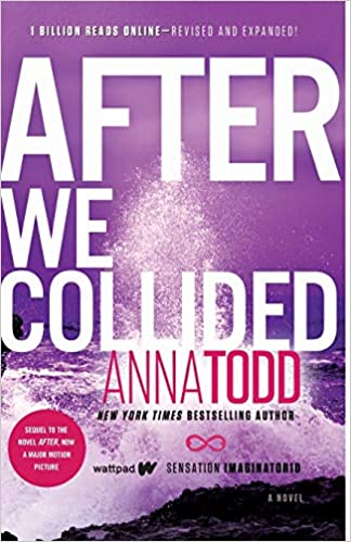 Anna Todd - After We Collided Audiobook Free