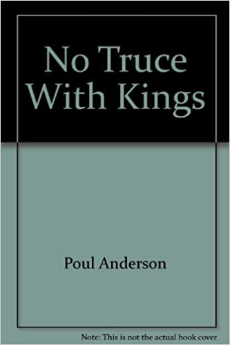 Poul Anderson - No Truce with Kings Audiobook Free Online