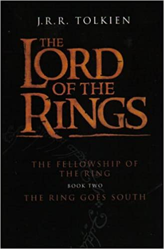 J. R. R. Tolkien - The Ring Goes South Audiobook Free