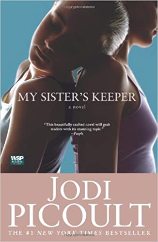 Jodi Picoult - My Sisters Keeper Audio Book Free Online