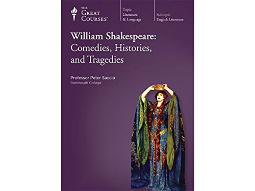 William Shakespeare - Comedies, Histories, and Tragedies Audiobook Free