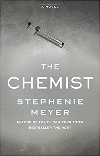 Stephenie Meyer - The Chemist Audiobook Free Online