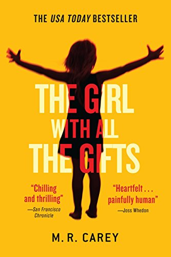 M. R. Carey - The Girl With All the Gifts Audiobook