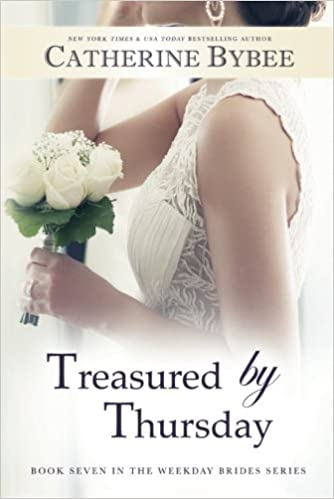 Catherine Bybee - Treasured by Thursday Audiobook Free Online