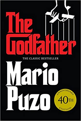 The Godfather Audiobook Free