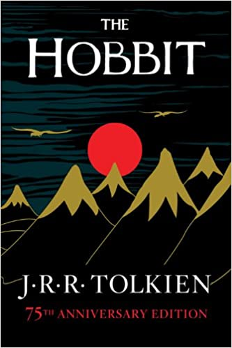 J. R. R. Tolkien - The Hobbit Audiobook Free Online