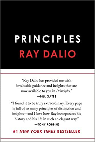 Principles: Life and Work Audiobook - Ray Dalio