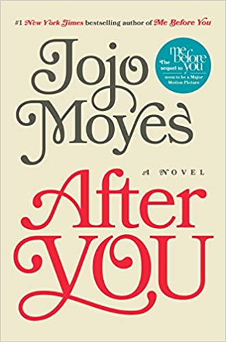 Jojo Moyes - After You Audiobook Free Online