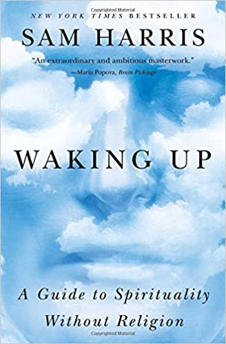Sam Harris - Waking Up Audiobook