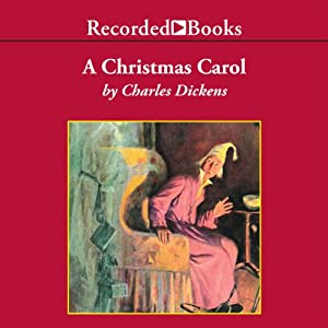 Charles Dickens - A Christmas Carol Audiobook Free