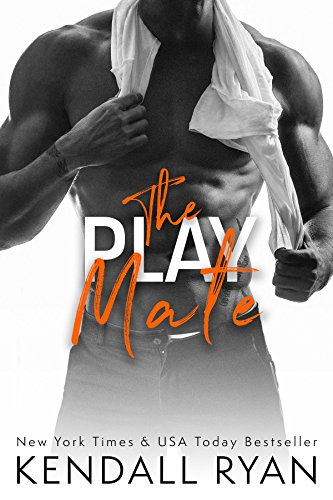 The Play Mate by [Ryan, Kendall]