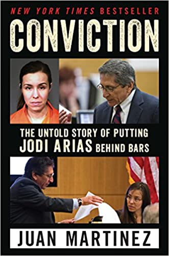 Conviction The Untold Story of Putting Jodi Arias Behind Bars Audiobook Free