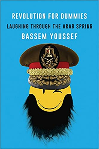 Bassem Youssef - Revolution for Dummies Audiobook