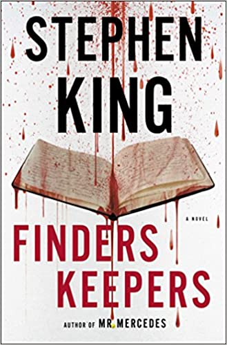 Stephen King - Finders Keepers Audiobook Online Free