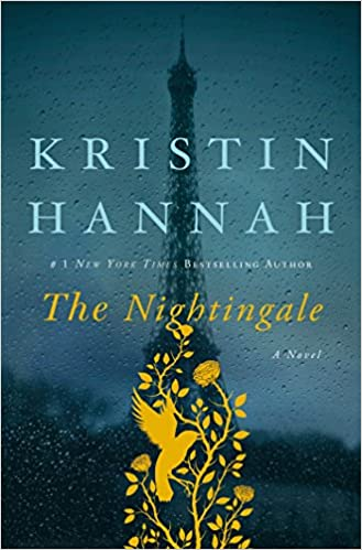 Kristin Hannah - The Nightingale Audio Book Free Online
