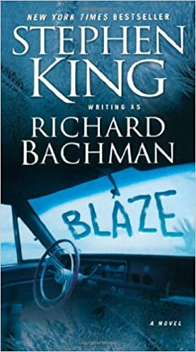 Richard Bachman, Stephen King - Blaze Audiobook Free Online