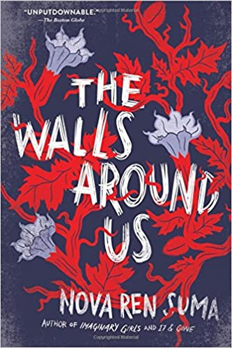 Nova Ren Suma - The Walls Around Us Audiobook Free Online