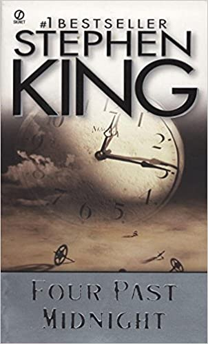 Stephen King - Four Past Midnight Audiobook Online Free