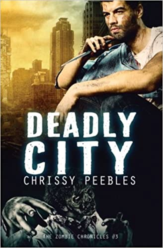 Chrissy Peebles - The Zombie Chronicles Audiobook Free Online