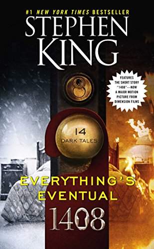 Stephen King - Everything's Eventual Audiobook Online Free