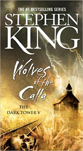 Stephen King - Wolves of the Calla Audiobook Free Online