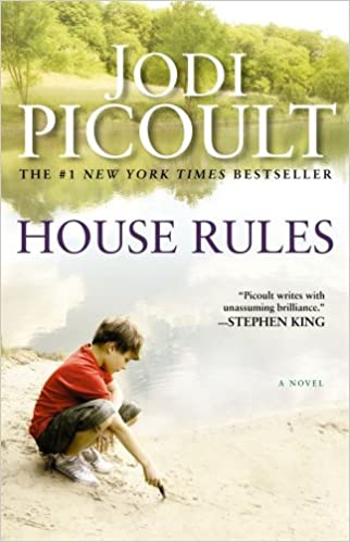 Jodi Picoult - House Rules Audiobook Free Online