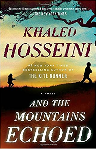 Khaled Hosseini - And the Mountains Echoed Audiobook Free Online