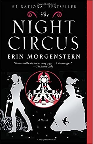 Erin Morgenstern - The Night Circus Audiobook Free