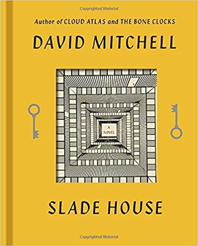 Slade House – David Mitchell Audiobook Free Online