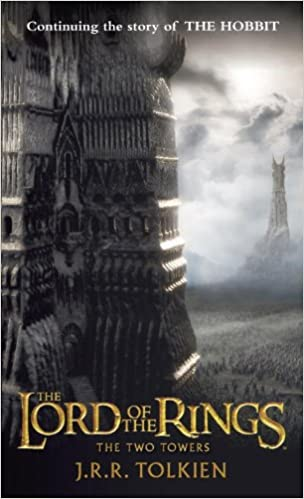 J.R.R. Tolkien - The Two Towers Audiobook Free Online
