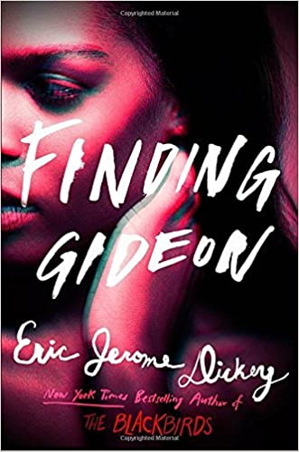 Eric Jerome Dickey - Finding Gideon Audiobook Free Online