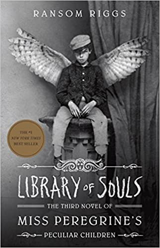 Ransom Riggs - Library of Souls Audiobook Free Online