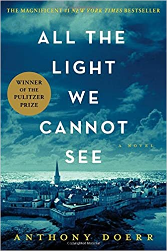 Anthony Doerr - All the Light We Cannot See Audiobook Free