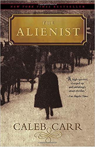 Caleb Carr - The Alienist Audiobook Free Online