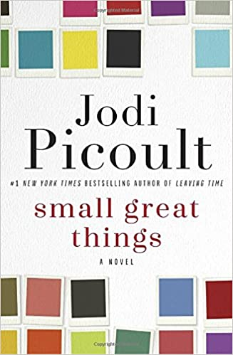 Jodi Picoult - Small Great Things Audiobook Free Online