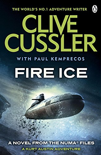 Clive Cussler - Fire Ice Audiobook Free Online
