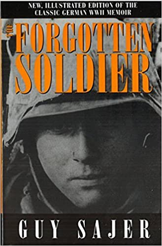 Guy Sajer - The Forgotten Soldier Audiobook Free Online