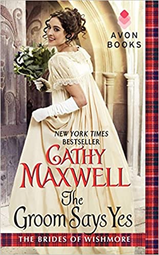 Cathy Maxwell - The Groom Says Yes Audiobook Free Online