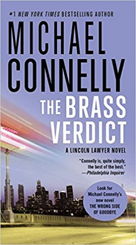 Michael Connelly - The Brass Verdict Audiobook Free Online