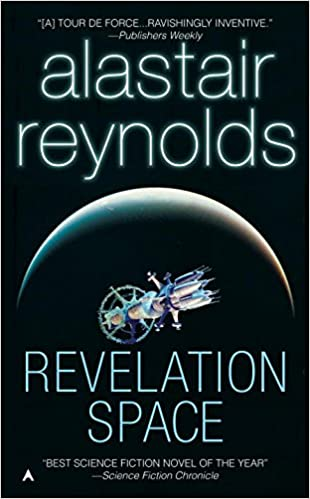 Alastair Reynolds - Revelation Space Audiobook