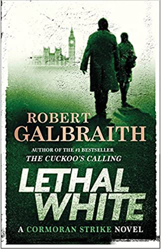 Lethal White Download Audiobook