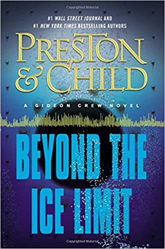 Douglas Preston - Beyond the Ice Limit Audiobook Free Online
