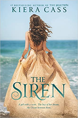 Kiera Cass - The Siren Audiobook Online Free