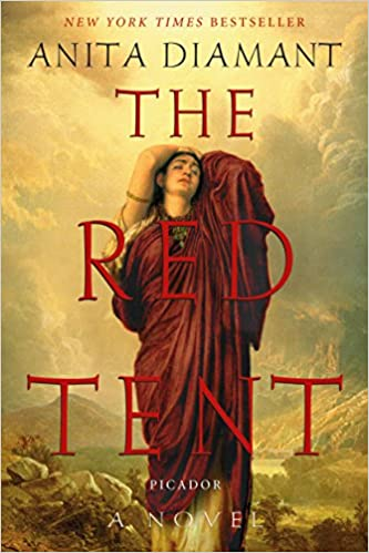 Anita Diamant - The Red Tent Audiobook Free Online